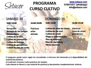programa curso cultivo 2016